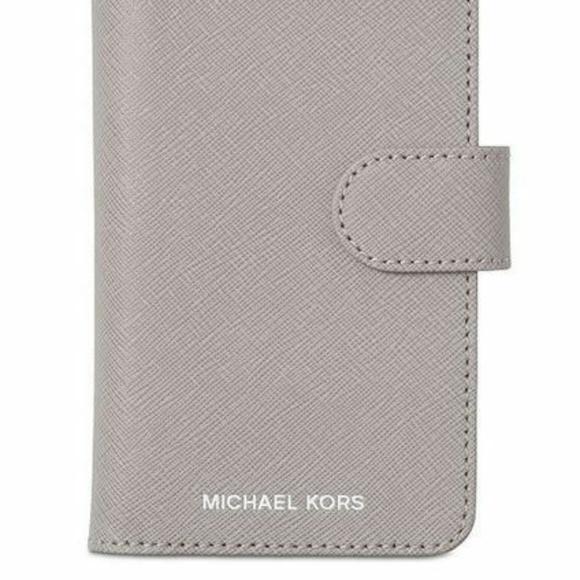 3b6d8da83502 Michael Kors Accessories | Folio Case For Iphone 8iphone 7 | Poshmark